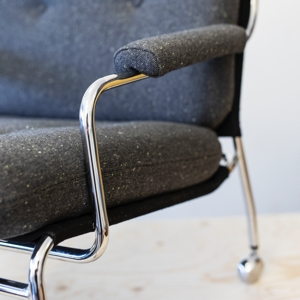 renoverade möbler till försäljning